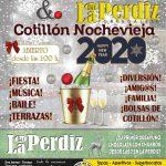 Cotillón nochevieja en El Allende